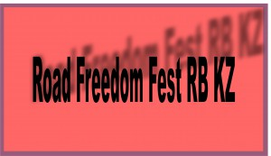 Road Freedom Fest RB KZ